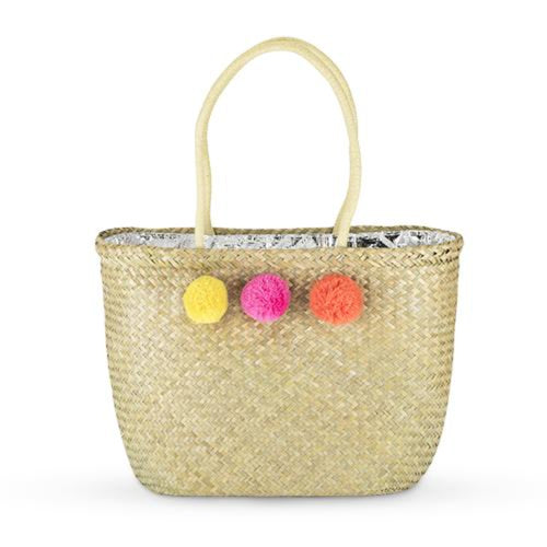 Cabo Insulated Tote - StyleMeGHD