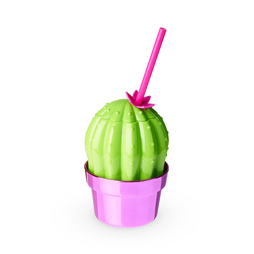 Cacti Cocktail Sipper - StyleMeGHD