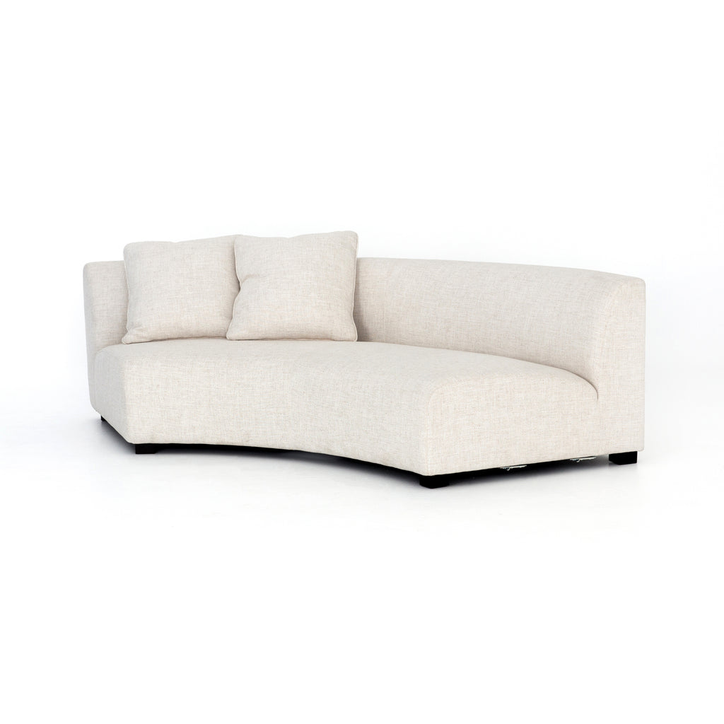 Shawn Sectional - StyleMeGHD