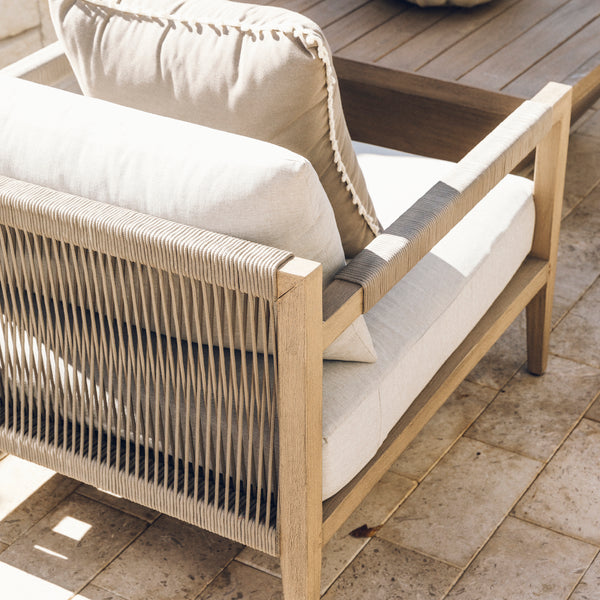 Sheridan Outdoor Chair - StyleMeGHD