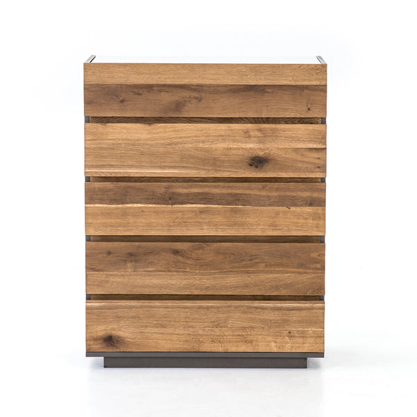 Oakley Chest Of Drawers - StyleMeGHD