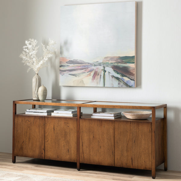 St Claire Console Table - StyleMeGHD