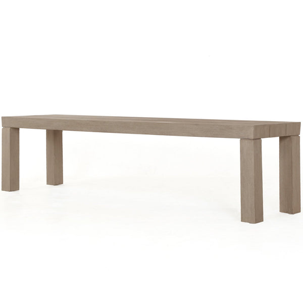 Tucker Bench - StyleMeGHD