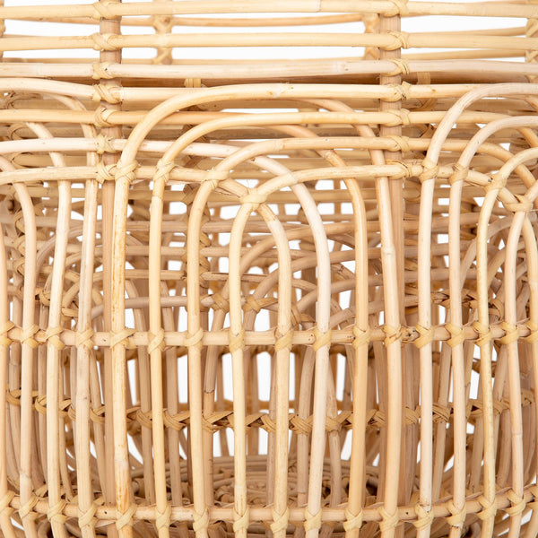 Palm Weaved Baskets - StyleMeGHD