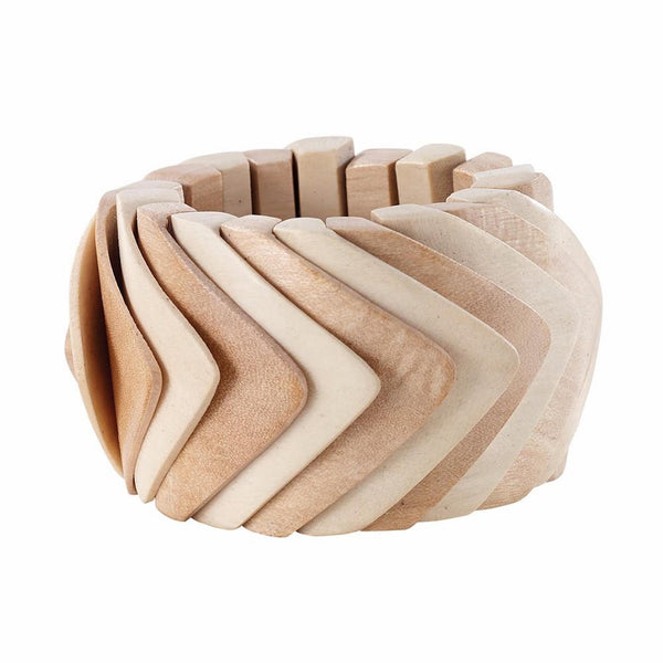 BEVY NAPKIN RINGS (set of 4)