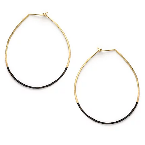 Camille Hoops - StyleMeGHD