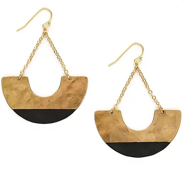 Emery Earrings - StyleMeGHD