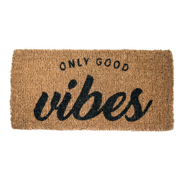 Vibe Check Doormat - StyleMeGHD