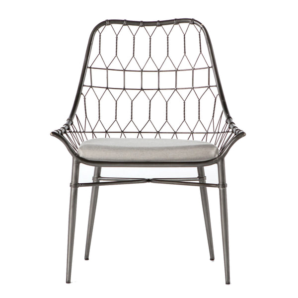 Waverly Chair - StyleMeGHD