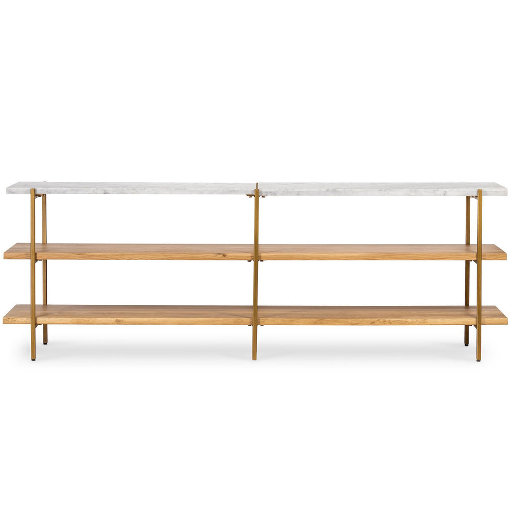 Rickon Console Table - StyleMeGHD