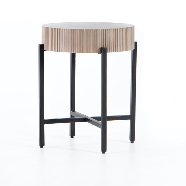 Minimalist Side Table - StyleMeGHD