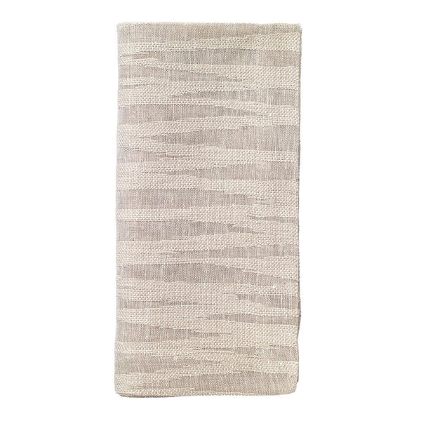 ZARA NAPKIN BEIGE (set of 4)