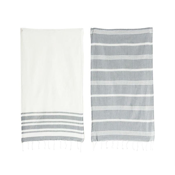 VALERIE KITCHEN TOWELS (set of 2)