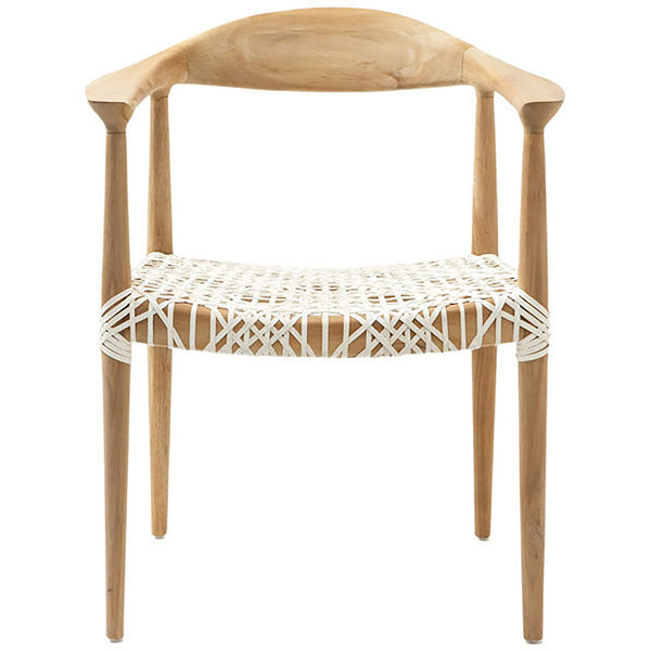 Web & Wood Chair - StyleMeGHD