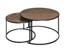 Load image into Gallery viewer, NOIX Nesting Table set