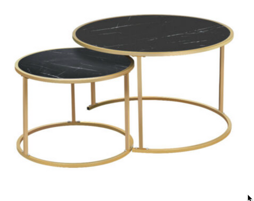LUNAR nesting tables