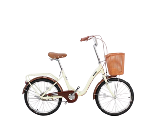 STROLLER - retro 24 inch bicycle