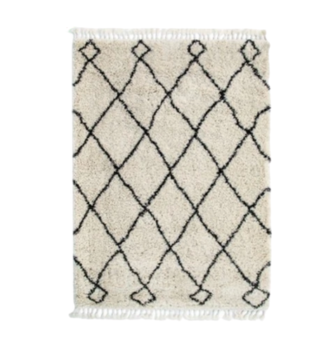 LORDSTON Berber rug from A home in France-eu.com