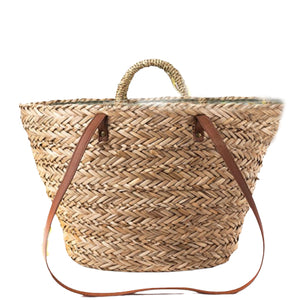 Simple French basket