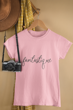 Load image into Gallery viewer, FANTASTIQUE Simple Summer t-shirt