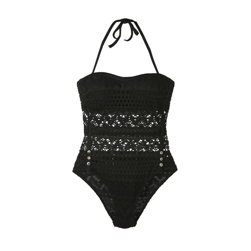SOIREE is the perfect swimsuit, that could be worn as a swimsuit or undergarment