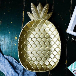 ANANAS - Collection: Mirror / tray