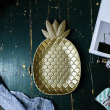 Load image into Gallery viewer, ANANAS - Collection: Mirror / tray