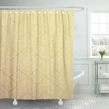 Load image into Gallery viewer, DOR Shower Curtain
