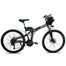 Load image into Gallery viewer, Electric bike