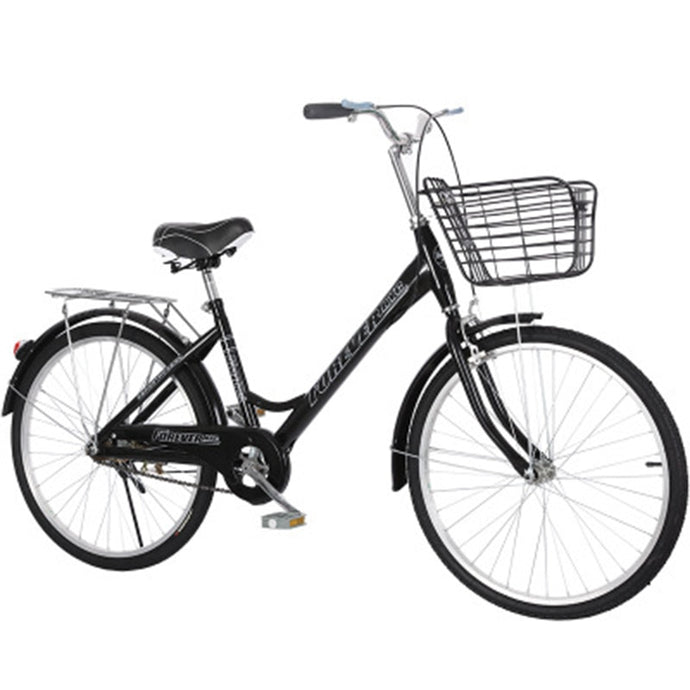 CANDID COMMUTER - 24-Inch Adult Bicycle