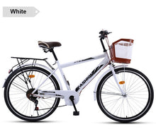 Load image into Gallery viewer, OXFORD - 26 inch, 7 speed Adults Bike