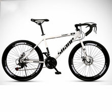 Load image into Gallery viewer, SEVILLE - 26 inch, 24 speed, fixed gear, road bike