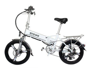 ALLOU - Electric bike