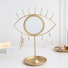 Load image into Gallery viewer, Eye mirror Jewellery Display stand
