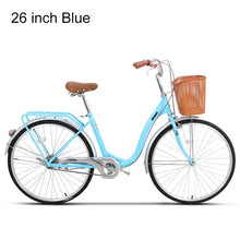 Load image into Gallery viewer, STROLLER - retro 24 inch bicycle