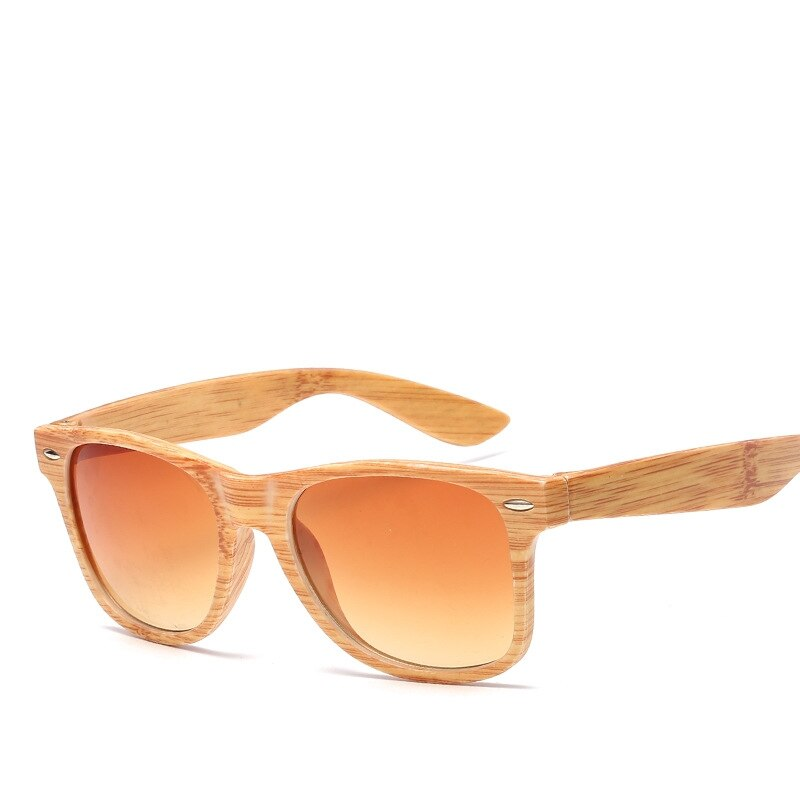 MARTINQUE - Bamboo sunglasses