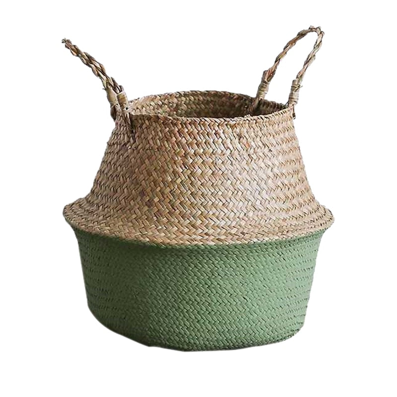 CAMARGUE - Seagrass baskets