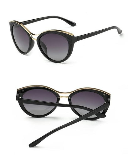 BIARRITZ - French styled sunglasses