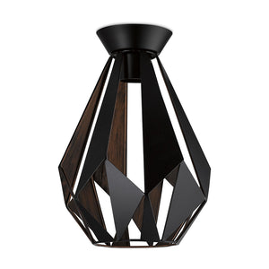 Carlton Diy Black and Copper 203316