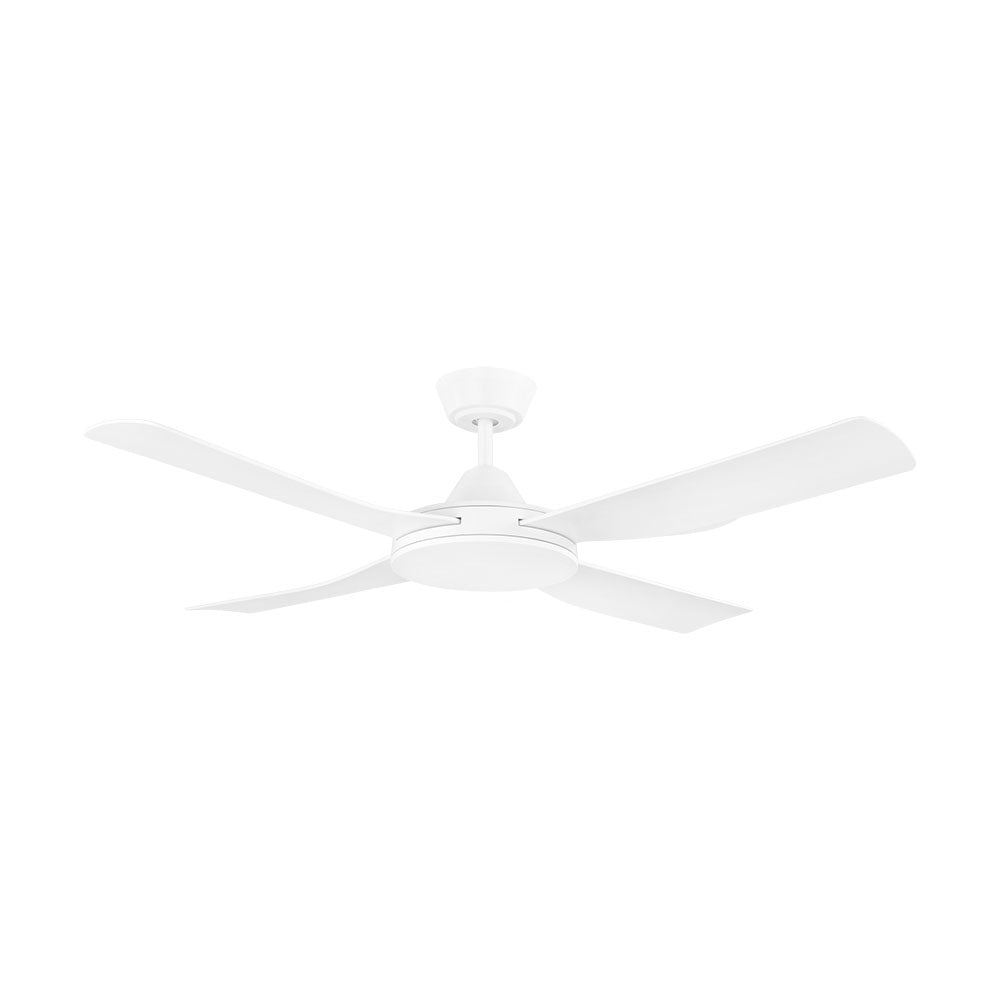 BONDI 48 WHITE AC ABS CEILING FAN