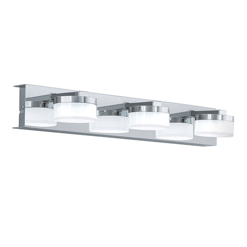 94653 Romendo 3Lt Vanity Light Chrome