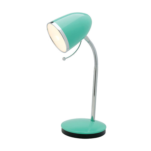Sara Desk Lamp Mint A13011Mnt