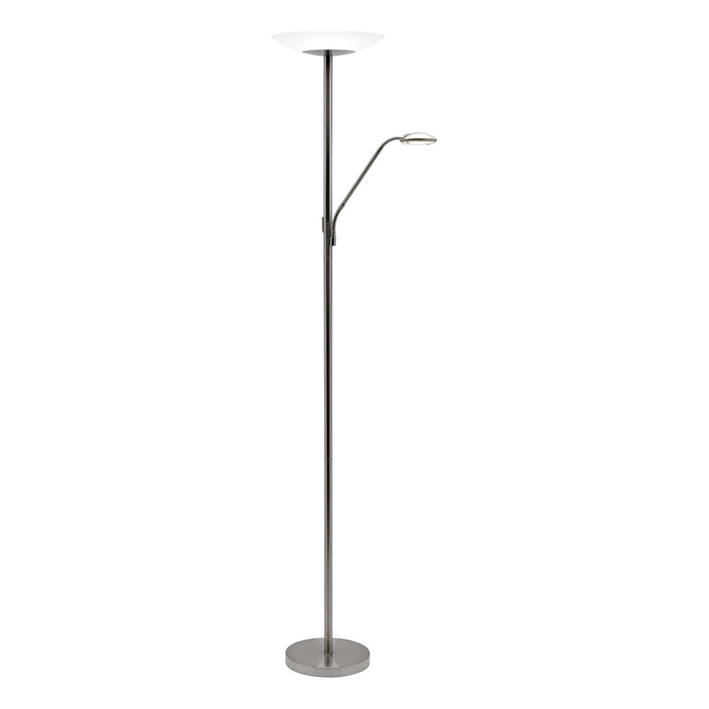 Emilia Mother And Child Floor Lamp Bc