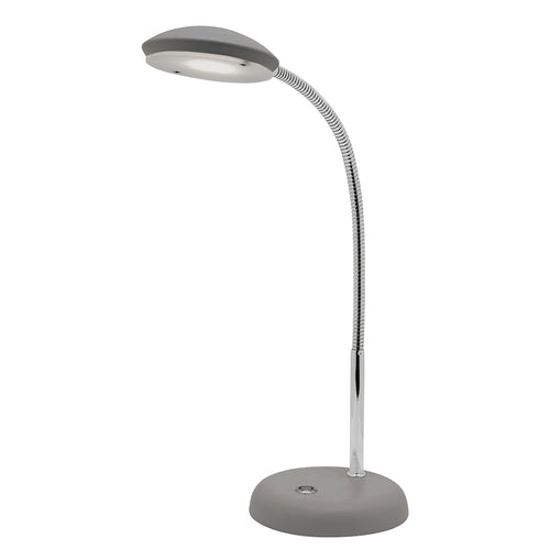 Dylan 4.5W Led Desk Lamp Stone