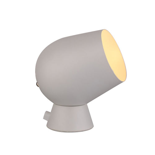 Fokus01 Touch Lamp White