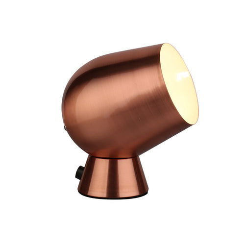 Fokus03 Touch Lamp Copper
