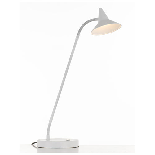 Marit Table Lamp White