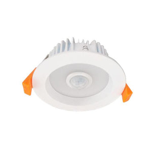 Motion 1 10W 3000K Sensor Downlight
