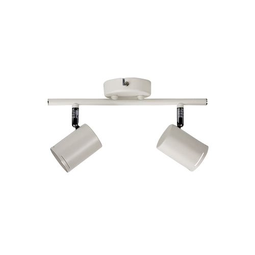 BARIL 2 LIGHT GU10 SPOT MATT WHITE