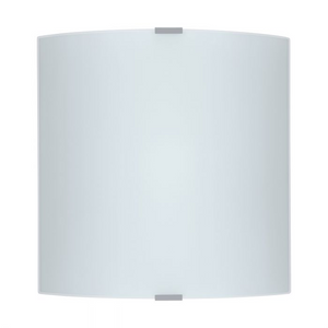 GRAFIK Wall Light E27 SATIN GLASS Medium